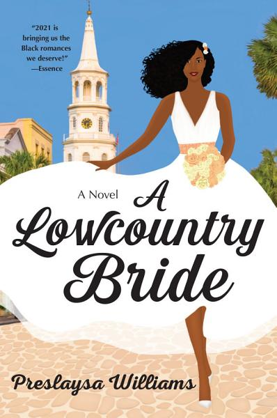 Download A Lowcountry Bride Book