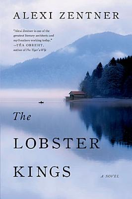 The Lobster Kings  A Novel PDF