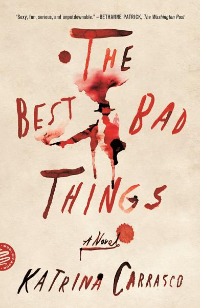 Download The Best Bad Things Book