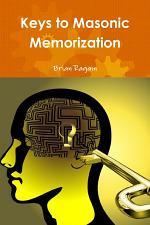 Keys to Masonic Memorization