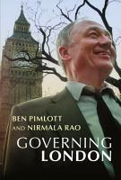 Governing London PDF
