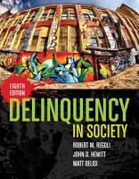Delinquency in Society PDF