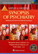 Synopsis of Psychiatry Book