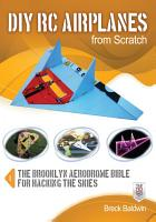 DIY RC Airplanes from Scratch PDF