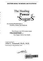 The Healing Power of 8 Sugars