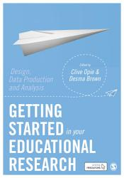Getting Started In Your Educational Research Book PDF