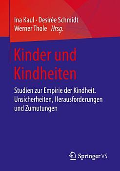 Kinder und Kindheiten PDF