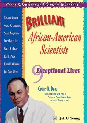 Brilliant African-American Scientists