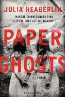 Paper Ghosts PDF