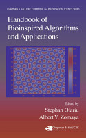 Handbook of Bioinspired Algorithms and Applications PDF