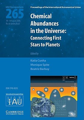 Chemical Abundances in the Universe PDF