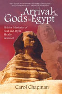Arrival of the Gods in Egypt PDF