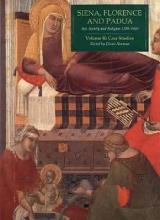 Siena  Florence  and Padua  Case studies PDF