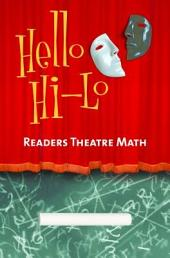 Hello HI-Lo: Readers Theatre Math: Readers Theatre Math