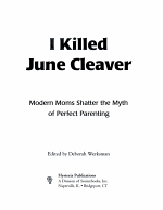 I Killed June Cleaver