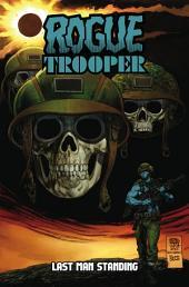 Rogue Trooper: Last Man Standing