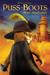 Puss In Boots Movie Novelization Book PDF