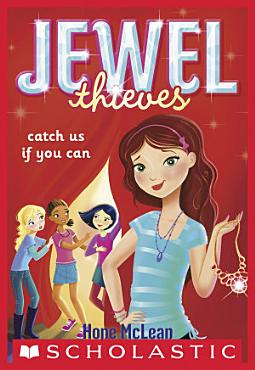 Jewel Society  1  Catch Us If You Can PDF
