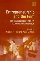 Entrepreneurship and the Firm PDF