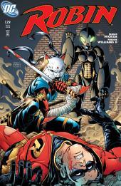 Robin (1993-) #179