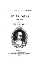 Laoithe Fiannuigheachta; or, Fenian poems, ed. by J. O'Daly