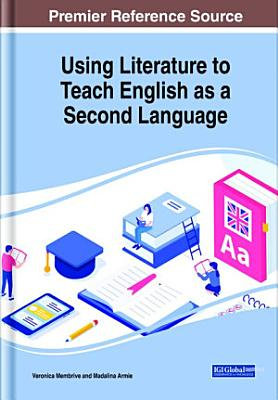 Using Literature to Teach English as a Second Language PDF