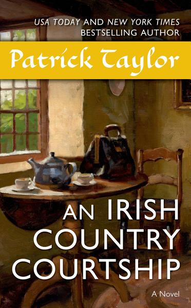 Download An Irish Country Courtship Book