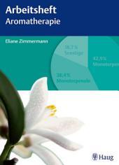 Arbeitsheft Aromatherapie