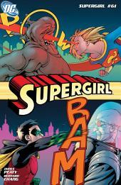 Supergirl (2005-) #61