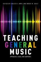 Teaching General Music PDF