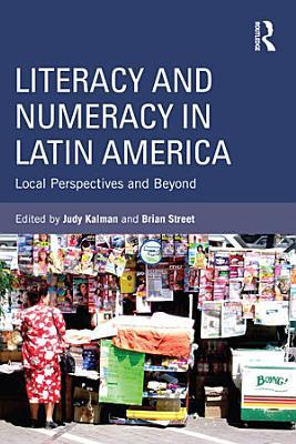 Literacy In Latin America