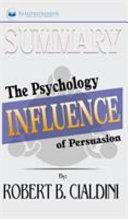 Summary of Influence