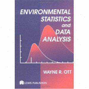 Environmental Statistics and Data Analysis PDF