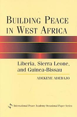 Building Peace in West Africa PDF