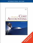 Principles of Cost Accounting PDF