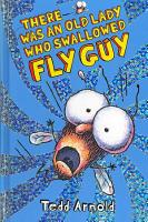 There was an Old Lady who Swallowed Fly Guy PDF