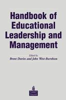 Handbook of Educational Leadership and Management PDF