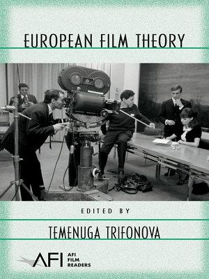 European Film Theory PDF