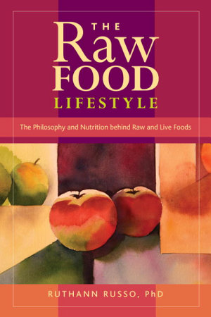 The Raw Food Lifestyle PDF