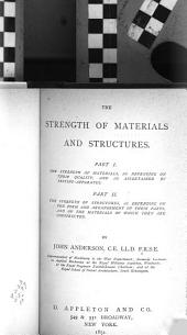 The Strength of Materials and Structures