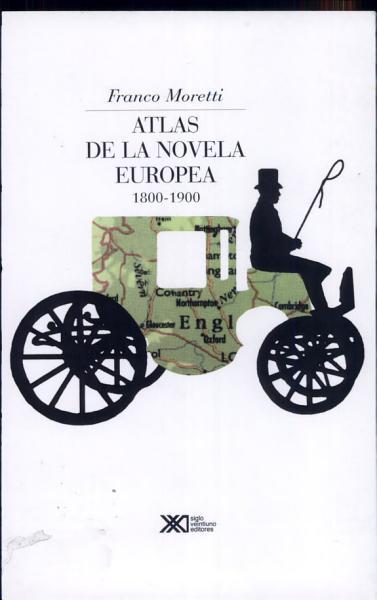 Atlas de la Novela Europea  1800 1900
