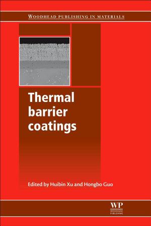 Thermal Barrier Coatings PDF