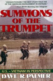 Summons of Trumpet: U.S.-Vietnam in Perspective