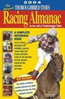 The Original Thoroughbred Times Racing Almanac 2003