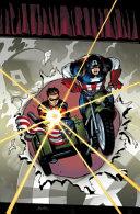 Captain America and Bucky PDF