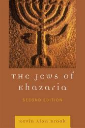 The Jews Of Khazaria Book PDF