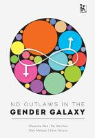 No Outlaws in the Gender Galaxy PDF