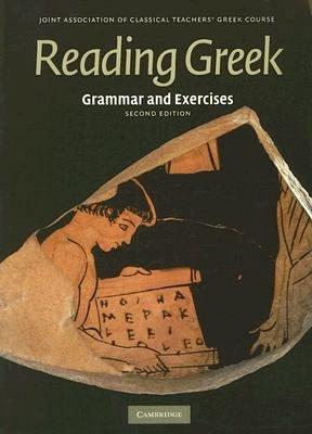 Reading Greek PDF