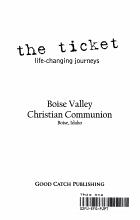The Ticket PDF