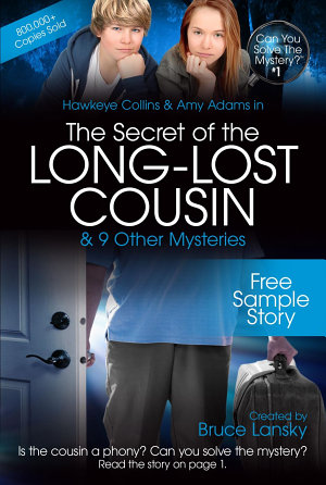 The Secret of the Long-Lost Cousin—Free Sample Story